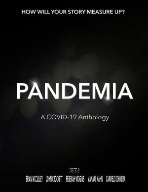 PANDEMIA: A Covid 19 Anthology 2550x3300