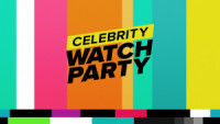 Celebrity Watch Party poster
