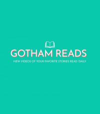 Gotham Reads poster
