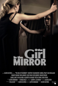 The Girl in the Mirror poster