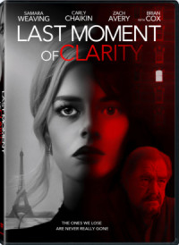Last Moment of Clarity poster