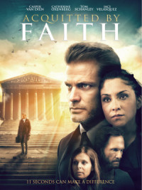 Acquitted by Faith poster