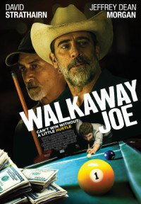 Walkaway Joe poster