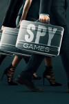 Spy Games poster