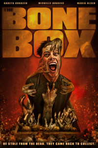 The Bone Box poster