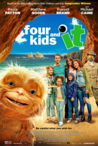 Four Kids and It poster