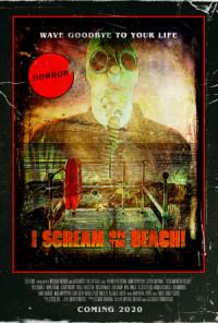 I Scream on the Beach! poster