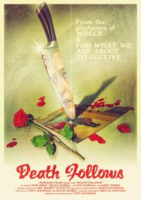 Death Follows poster