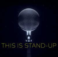 This Is Stand-Up poster