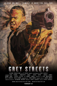 Grey Streets poster