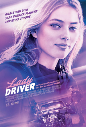 Lady Driver 1013x1500