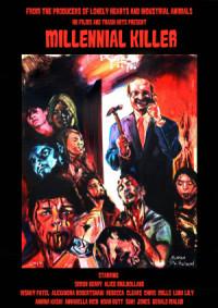 Millennial Killer poster