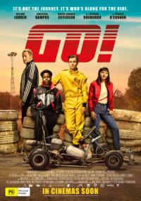 Go Karts poster