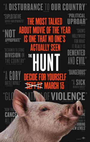 The Hunt 3158x5000