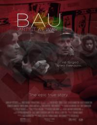 Bau, Artist at War poster