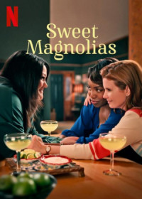 Sweet Magnolias poster