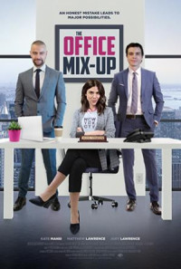 The Office Mix-Up poster