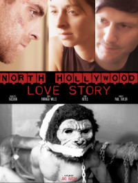 North Hollywood Love Story poster