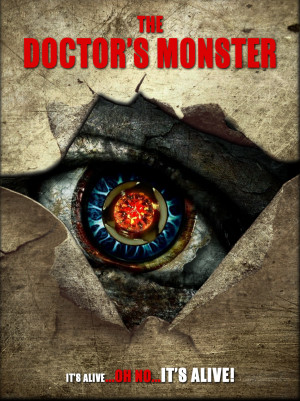 The Doctor's Monster 1046x1399