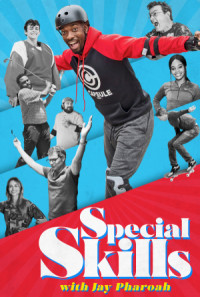 Special Skills poster