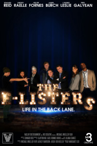 The E-Listers poster