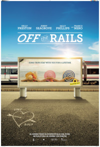Off the Rails - Entgleist poster