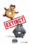Extinct poster