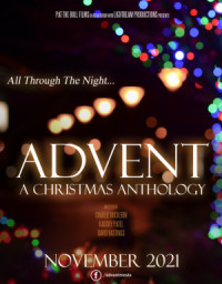 Advent poster