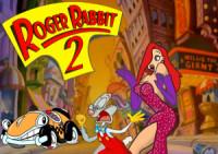 Who Framed Roger Rabbit 2 poster