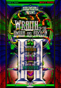 Wraith of the Umbra and Eidolon II poster