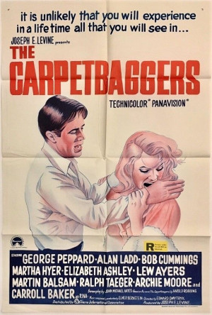 The Carpetbaggers 562x832