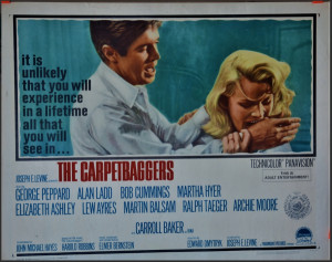 The Carpetbaggers 1144x901