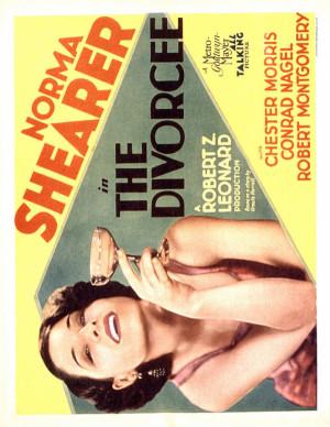 The Divorcee 697x900