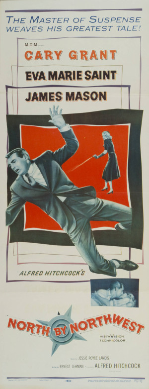 North by Northwest 1152x3000