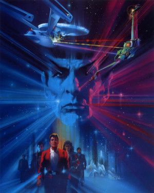 Star Trek III: The Search for Spock 800x1005