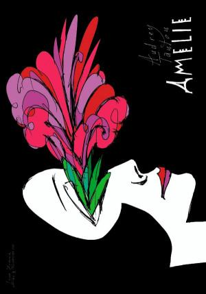 Die fabelhafte Welt der Amelie 672x960