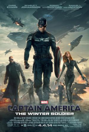 Captain America: The Winter Soldier 1688x2500