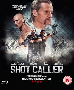 Shot Caller 725x882