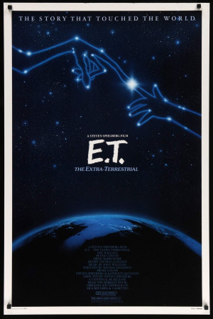 E.T. the Extra-Terrestrial 1352x2027