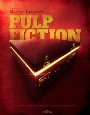 Pulp Fiction 607x768