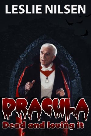 Dracula: Dead and Loving It 2134x3199