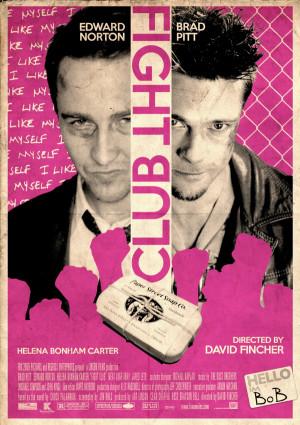 Fight Club 1240x1754