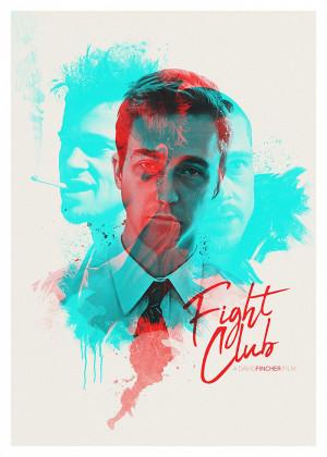 Fight Club 700x980