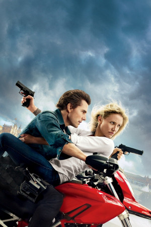 Knight and Day 960x1440