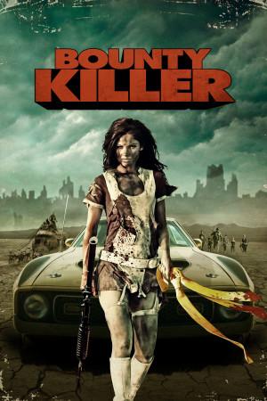 Bounty Killer 1400x2100