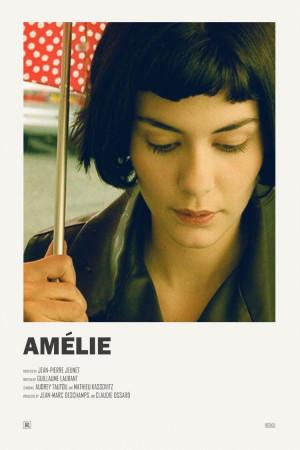 Die fabelhafte Welt der Amelie 750x1125
