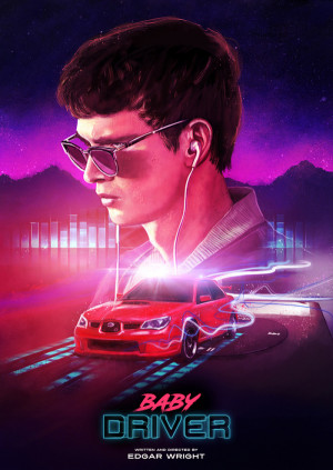 Baby Driver 700x986