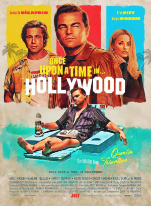 Once Upon a Time... in Hollywood 794x1084
