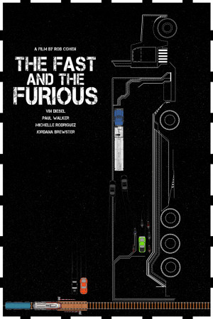 The Fast and the Furious 800x1200