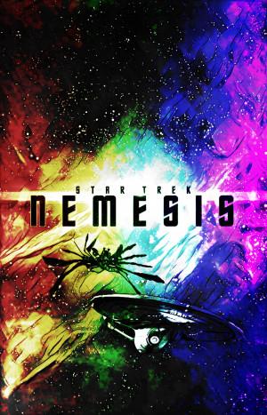 Star Trek: Nemesis 820x1276